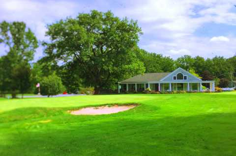 Oneida Community Golf Club