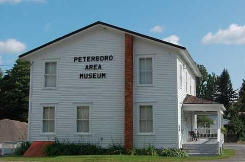 Peterboro Area Museum