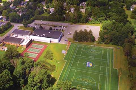 Scheeweiss Athletic Complex