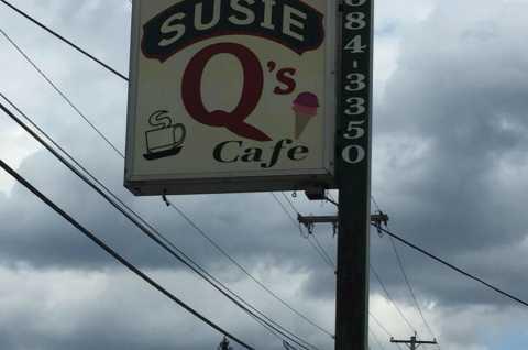 Suzie Q's