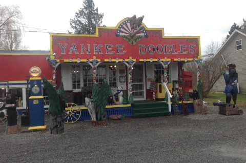 Yankee Doodle Country Store