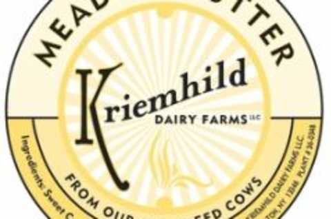 Kriemhild Dairy Logo