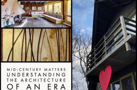 Mid-Century Matters: Understanding the Architecture of an Era