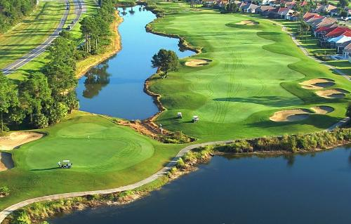Charlotte Harbor National Golf Club