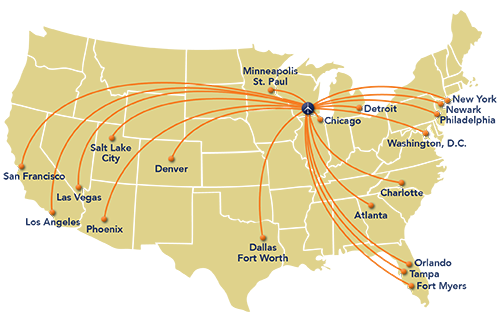 Maps & Transportation | Plan your trip to Madison, WI