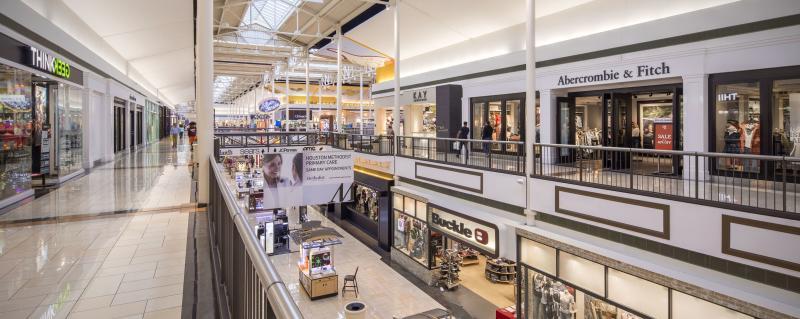 DeerBrook Mall