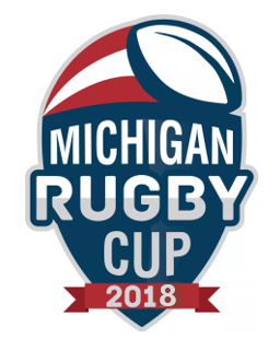 Temporary Rugby Cup logo