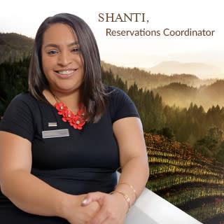 Tourism Matters - Shanti