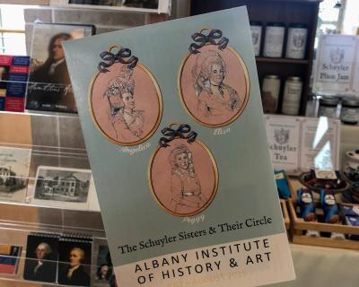 Schuyler Sisters & Their Circle