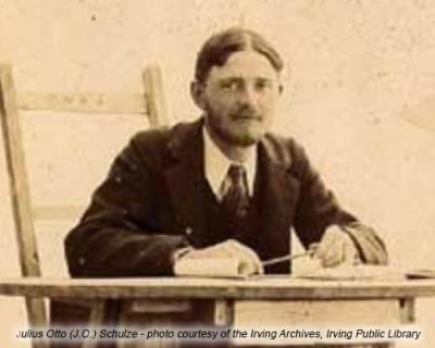 Julius Schulze