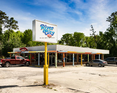 River City Cafe in Socastee
