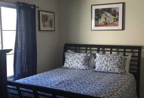 Beach Bum Holiday Rentals Bedroom