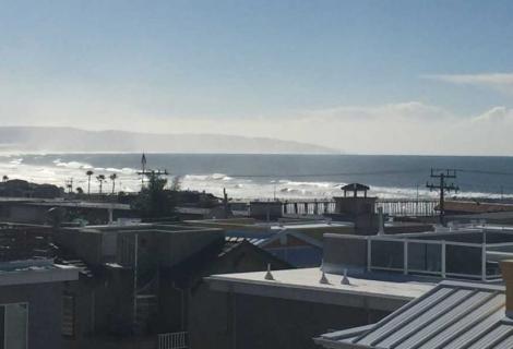 Beach Bum Holiday Rentals Ocean View