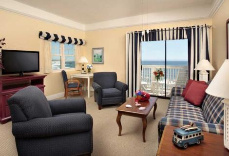 Lighhouse Suites Room