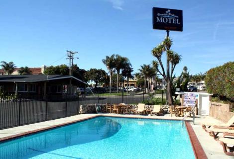 Ocean Palms Pool