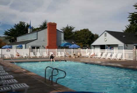 Pismo Coast Village Pool