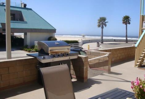 Pismo On The Beach Patio