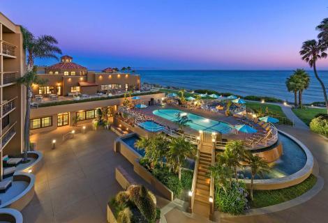 Cliffs Resort