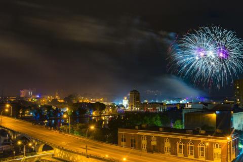 FireworksDowntown