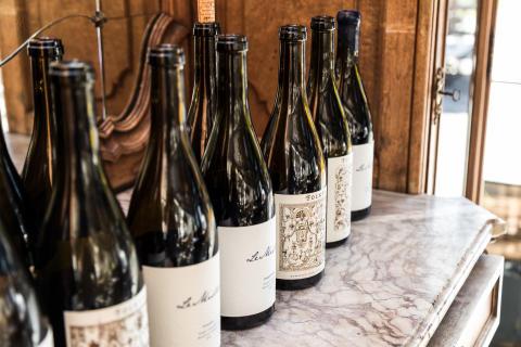 Folktale Bottles