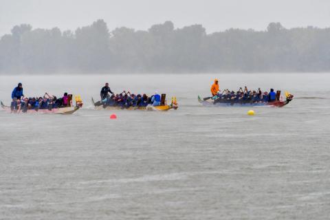 Paducah Dragon Boat Festival