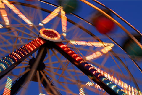 McCracken County Fair