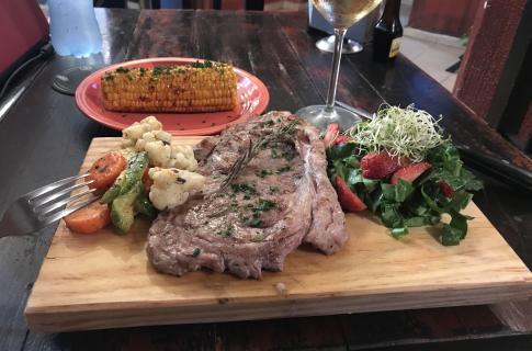La Terraza Restaurante - 01
