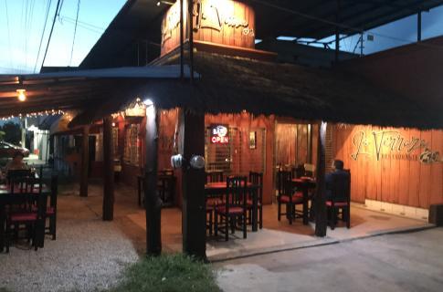 La Terraza Restaurante - 02