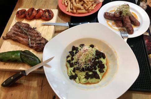 La Terraza Restaurante - 03
