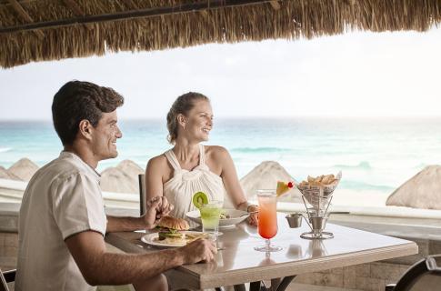 Beachwalk Restaurant