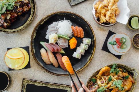 Sushi Image 2