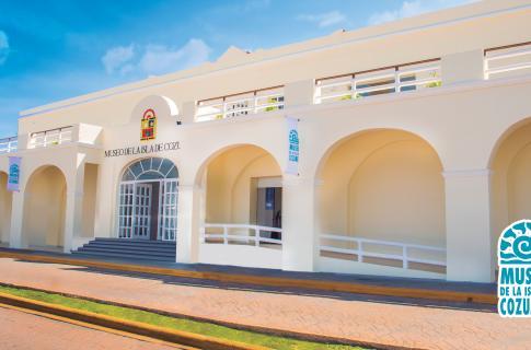 Museo de la Isla de Cozumel