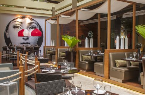 Vento Restaurant