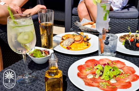 Restaurant Gourmet & Mixology