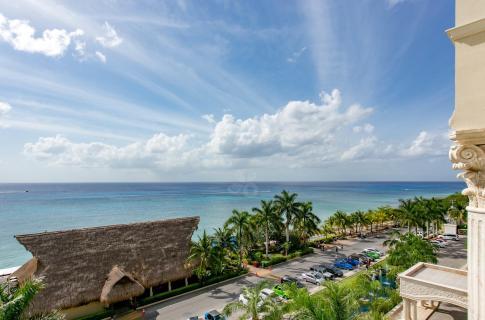 The landmark Resort of Cozumel-19