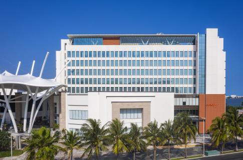 Canopy by Hilton Cancun La Isla - 1