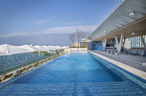Canopy by Hilton Cancun La Isla - 3