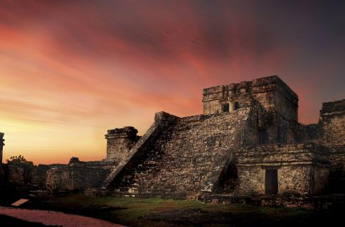 Caribe Mexicano - 03