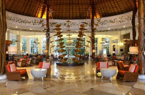 Catalonia Royal Tulum - Lobby - short[1].jpg