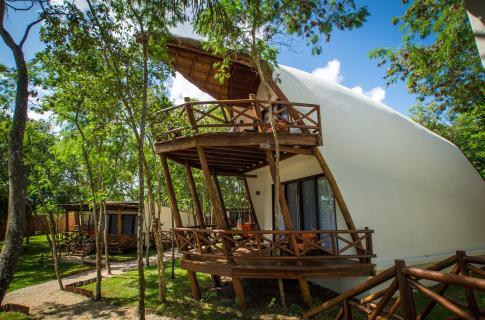 Mia Bacalar Luxury Resort & Spa