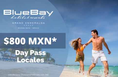 Day Pass Locales