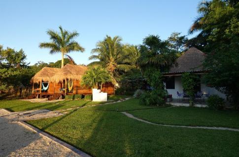 Casa Shiva