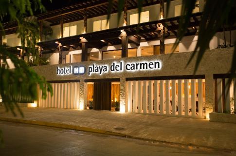 HM Playa del Carmen exterior.jpg