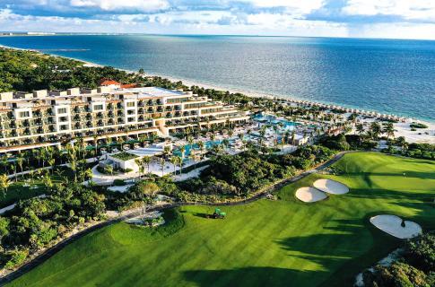 ATELIER Playa Mujeres 1