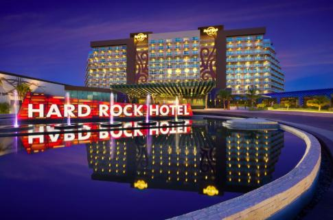 Hard Rock Hotel Cancun - 1
