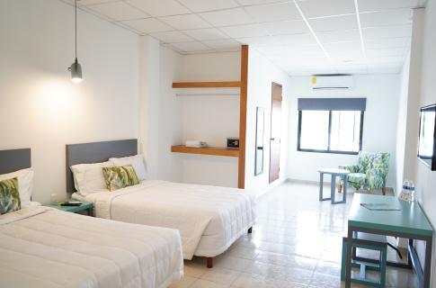 Hotel Suites Arges - 2