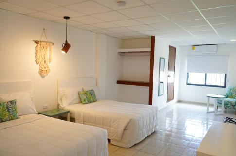 Hotel Suites Arges - 3