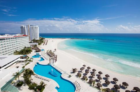 Krystal Cancun - Panoramic 2