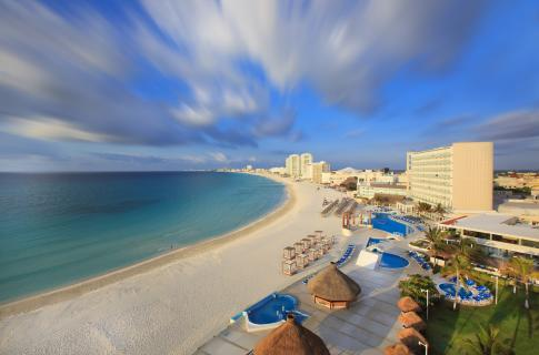 Krystal Cancun - Panoramic