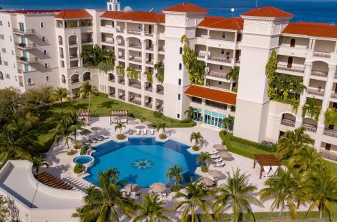 The Landmark Resort of Cozumel - 01
